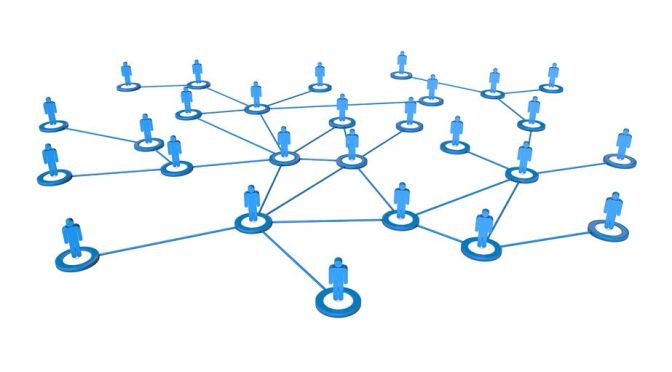 Sociale netwerkversterking in de IJmond