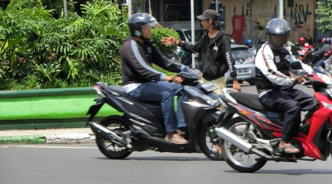 De sociale kanten van Indonesië