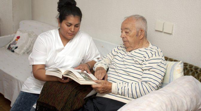 Hulpmiddelen en woningaanpassingen voor mensen met 24 uurs zorg thuis