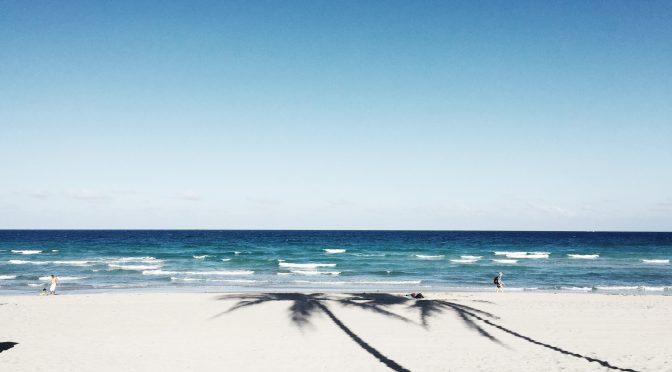 Ik wens je een hele fijne zomer!